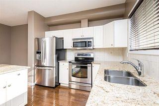 Photo 17: 4461 McCrae Avenue in Edmonton: Zone 27 Townhouse for sale : MLS®# E4219603