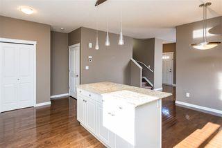 Photo 20: 4461 McCrae Avenue in Edmonton: Zone 27 Townhouse for sale : MLS®# E4219603