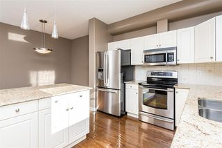 Photo 18: 4461 McCrae Avenue in Edmonton: Zone 27 Townhouse for sale : MLS®# E4219603