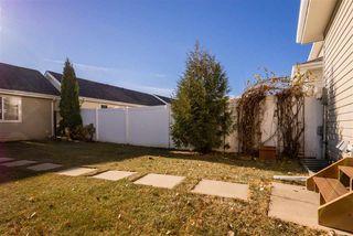 Photo 44: 4461 McCrae Avenue in Edmonton: Zone 27 Townhouse for sale : MLS®# E4219603