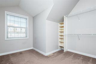 Photo 35: 4461 McCrae Avenue in Edmonton: Zone 27 Townhouse for sale : MLS®# E4219603