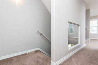 Photo 21: 4461 McCrae Avenue in Edmonton: Zone 27 Townhouse for sale : MLS®# E4219603
