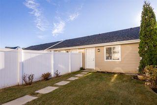 Photo 47: 4461 McCrae Avenue in Edmonton: Zone 27 Townhouse for sale : MLS®# E4219603