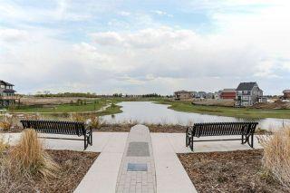 Photo 49: 4461 McCrae Avenue in Edmonton: Zone 27 Townhouse for sale : MLS®# E4219603