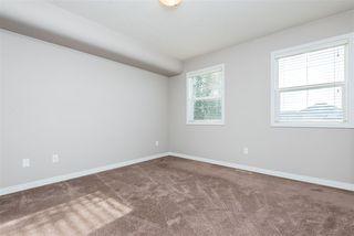 Photo 29: 4461 McCrae Avenue in Edmonton: Zone 27 Townhouse for sale : MLS®# E4219603