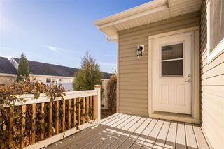 Photo 43: 4461 McCrae Avenue in Edmonton: Zone 27 Townhouse for sale : MLS®# E4219603
