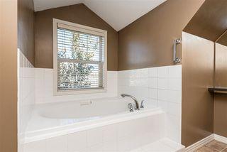 Photo 38: 4461 McCrae Avenue in Edmonton: Zone 27 Townhouse for sale : MLS®# E4219603