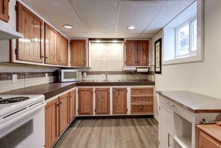 Photo 20: 11011 111 Avenue in Edmonton: Zone 08 House for sale : MLS®# E4222728