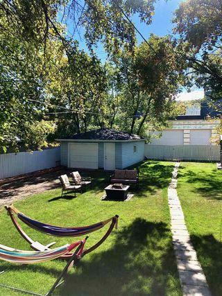 Photo 36: 11011 111 Avenue in Edmonton: Zone 08 House for sale : MLS®# E4222728