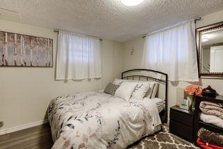 Photo 22: 11011 111 Avenue in Edmonton: Zone 08 House for sale : MLS®# E4222728