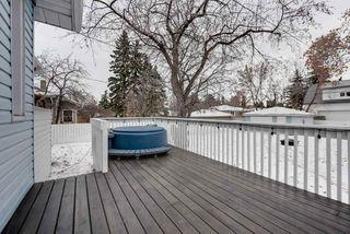 Photo 26: 11011 111 Avenue in Edmonton: Zone 08 House for sale : MLS®# E4222728