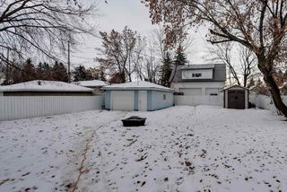 Photo 27: 11011 111 Avenue in Edmonton: Zone 08 House for sale : MLS®# E4222728