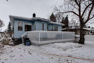 Photo 28: 11011 111 Avenue in Edmonton: Zone 08 House for sale : MLS®# E4222728