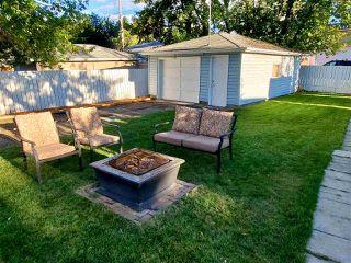 Photo 32: 11011 111 Avenue in Edmonton: Zone 08 House for sale : MLS®# E4222728