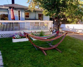 Photo 33: 11011 111 Avenue in Edmonton: Zone 08 House for sale : MLS®# E4222728