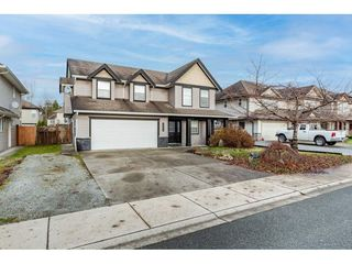 "Photo 3: 32909 DESBRISAY Avenue in Mission: Mission BC House for sale in ""Cedar Valley Estates"" : MLS®# R2525548"