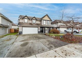 "Photo 1: 32909 DESBRISAY Avenue in Mission: Mission BC House for sale in ""Cedar Valley Estates"" : MLS®# R2525548"