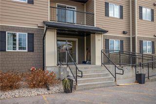 Main Photo: 101 135 MAIN Street in Landmark: R05 Condominium for sale : MLS®# 202100728