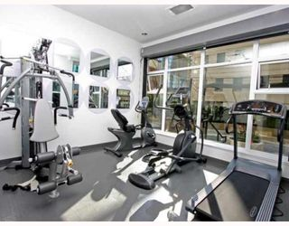 """Photo 9: 102 1252 HORNBY Street in Vancouver: Downtown VW Condo for sale in """"PURE"""" (Vancouver West)  : MLS®# V798745"""