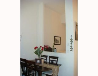 """Photo 5: 102 1252 HORNBY Street in Vancouver: Downtown VW Condo for sale in """"PURE"""" (Vancouver West)  : MLS®# V798745"""
