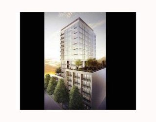 """Photo 1: 102 1252 HORNBY Street in Vancouver: Downtown VW Condo for sale in """"PURE"""" (Vancouver West)  : MLS®# V798745"""