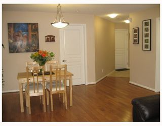 "Photo 4: 110 1242 TOWN CENTRE Boulevard in Coquitlam: Canyon Springs Condo for sale in ""THE KENNEDY"" : MLS®# V811939"