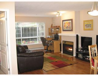 "Photo 2: 110 1242 TOWN CENTRE Boulevard in Coquitlam: Canyon Springs Condo for sale in ""THE KENNEDY"" : MLS®# V811939"