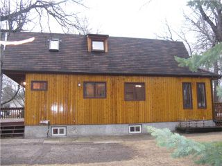 Photo 4: 610 River Drive in LORETTE: Dufresne / Landmark / Lorette / Ste. Genevieve Residential for sale (Winnipeg area)  : MLS®# 1004976