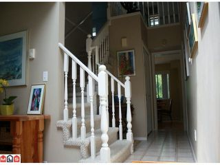 "Photo 9: 34937 OAKHILL Drive in Abbotsford: Abbotsford East House for sale in ""McMillan"" : MLS®# F1016459"