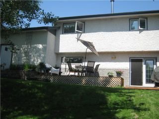 Photo 9: 111 SOUTHWELL Road in WINNIPEG: North Kildonan Residential for sale (North East Winnipeg)  : MLS®# 1011800
