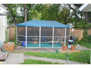 Photo 3: 419 TRURO Street in WINNIPEG: St James Residential for sale (West Winnipeg)  : MLS®# 1018302