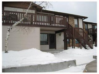 Photo 1: 19 66 PADDINGTON Road in WINNIPEG: St Vital Condominium for sale (South East Winnipeg)  : MLS®# 2901798