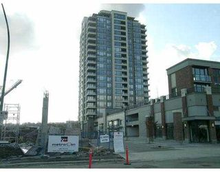 "Photo 1: 1405 4178 DAWSON ST in Burnaby: Central BN Condo for sale in ""TANDEM"" (Burnaby North)  : MLS®# V576412"