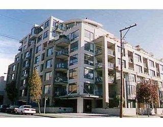 "Photo 1: 1888 YORK Ave in Vancouver: Kitsilano Condo for sale in ""YORKVILLE"" (Vancouver West)  : MLS®# V615577"
