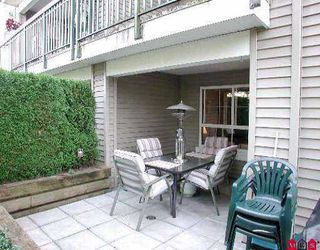 "Photo 8: 102 6336 197TH ST in Langley: Willoughby Heights Condo for sale in ""Rockport"" : MLS®# F2519015"