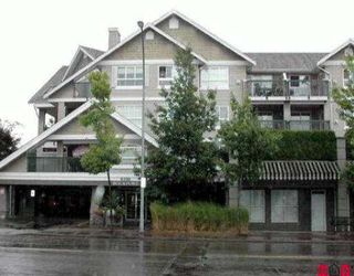 "Photo 1: 102 6336 197TH ST in Langley: Willoughby Heights Condo for sale in ""Rockport"" : MLS®# F2519015"