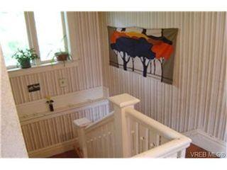 Photo 4: 1654 Hampshire Rd in VICTORIA: OB North Oak Bay Single Family Detached for sale (Oak Bay)  : MLS®# 463800