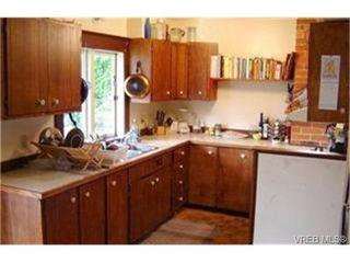 Photo 3: 1654 Hampshire Rd in VICTORIA: OB North Oak Bay Single Family Detached for sale (Oak Bay)  : MLS®# 463800
