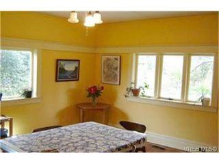 Photo 2: 1654 Hampshire Rd in VICTORIA: OB North Oak Bay Single Family Detached for sale (Oak Bay)  : MLS®# 463800