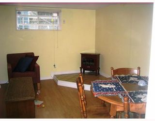 Photo 18: 1935 LONDON Street in New_Westminster: West End NW House for sale (New Westminster)  : MLS®# V752198