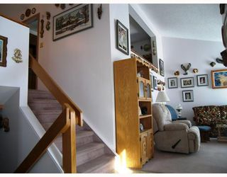 Photo 2: 7 ACTON Place in WINNIPEG: St Vital Residential for sale (South East Winnipeg)  : MLS®# 2903791