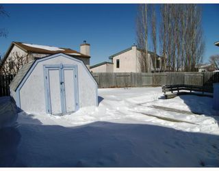 Photo 10: 7 ACTON Place in WINNIPEG: St Vital Residential for sale (South East Winnipeg)  : MLS®# 2903791
