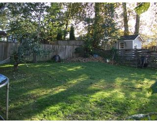 """Photo 18: 26500 32A Avenue in Langley: Aldergrove Langley House for sale in """"Parkside"""" : MLS®# F2907377"""