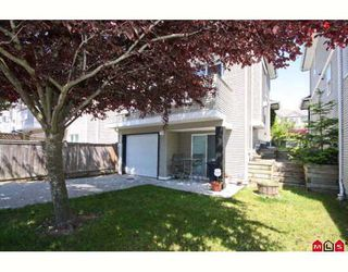 """Photo 9: 14912 56A Avenue in Surrey: Sullivan Station House for sale in """"PANORAMA VILLAGE"""" : MLS®# F2911644"""
