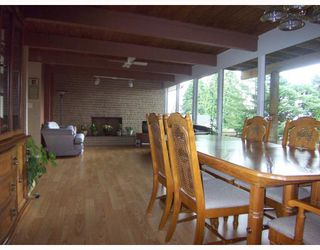 Photo 7: 1793 EASTERN Drive in Port Coquitlam: Mary Hill House for sale : MLS®# V776823