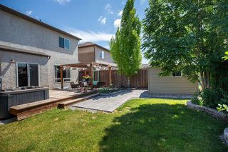 Photo 19: 42 ATTRIDGE Lane in Winnipeg: River Grove Residential for sale (4E)  : MLS®# 1918810