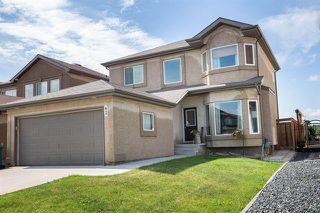 Main Photo: 42 ATTRIDGE Lane in Winnipeg: River Grove Residential for sale (4E)  : MLS®# 1918810