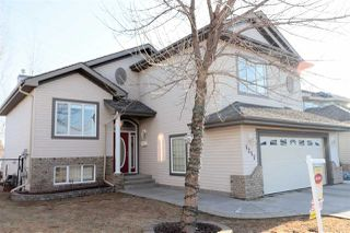 Photo 1: 1217 HENWOOD Place in Edmonton: Zone 14 House for sale : MLS®# E4167999