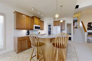 Photo 10: 1217 HENWOOD Place in Edmonton: Zone 14 House for sale : MLS®# E4167999