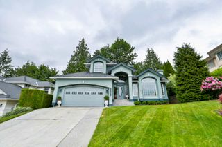 Main Photo: 35349 BELANGER Drive in Abbotsford: Abbotsford East House for sale : MLS®# R2395757